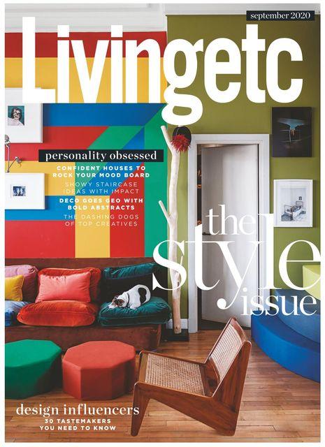 Living Etc 2020-07-30