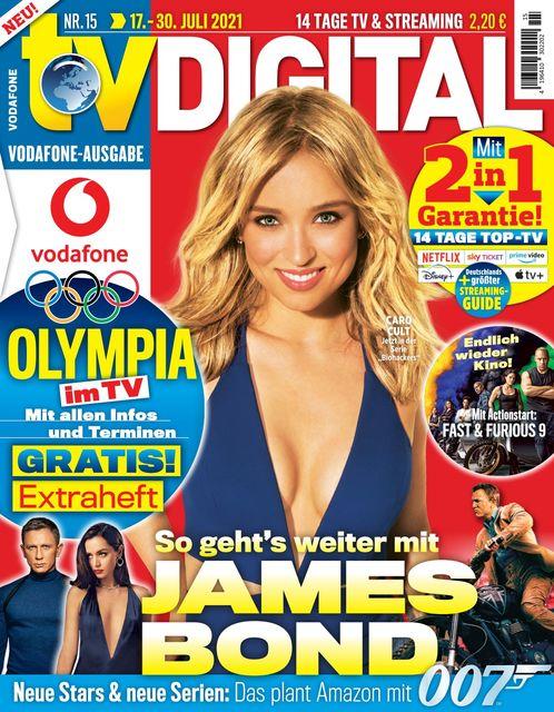 TV Digital Vodafone 2021-07-09