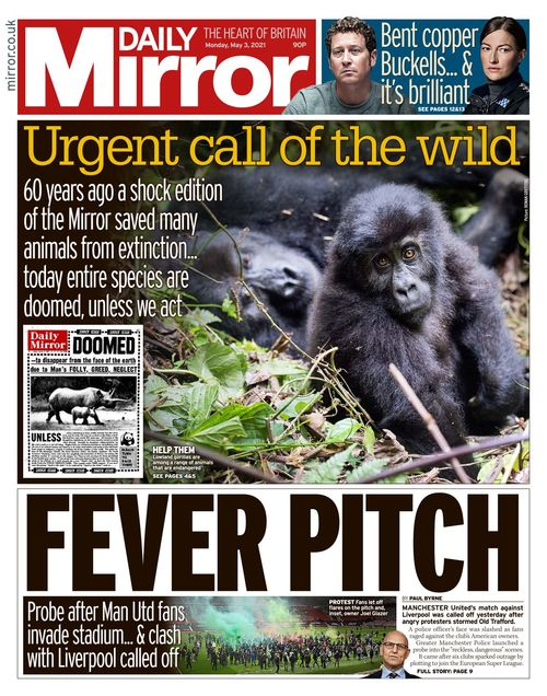 Daily Mirror 2021-05-03