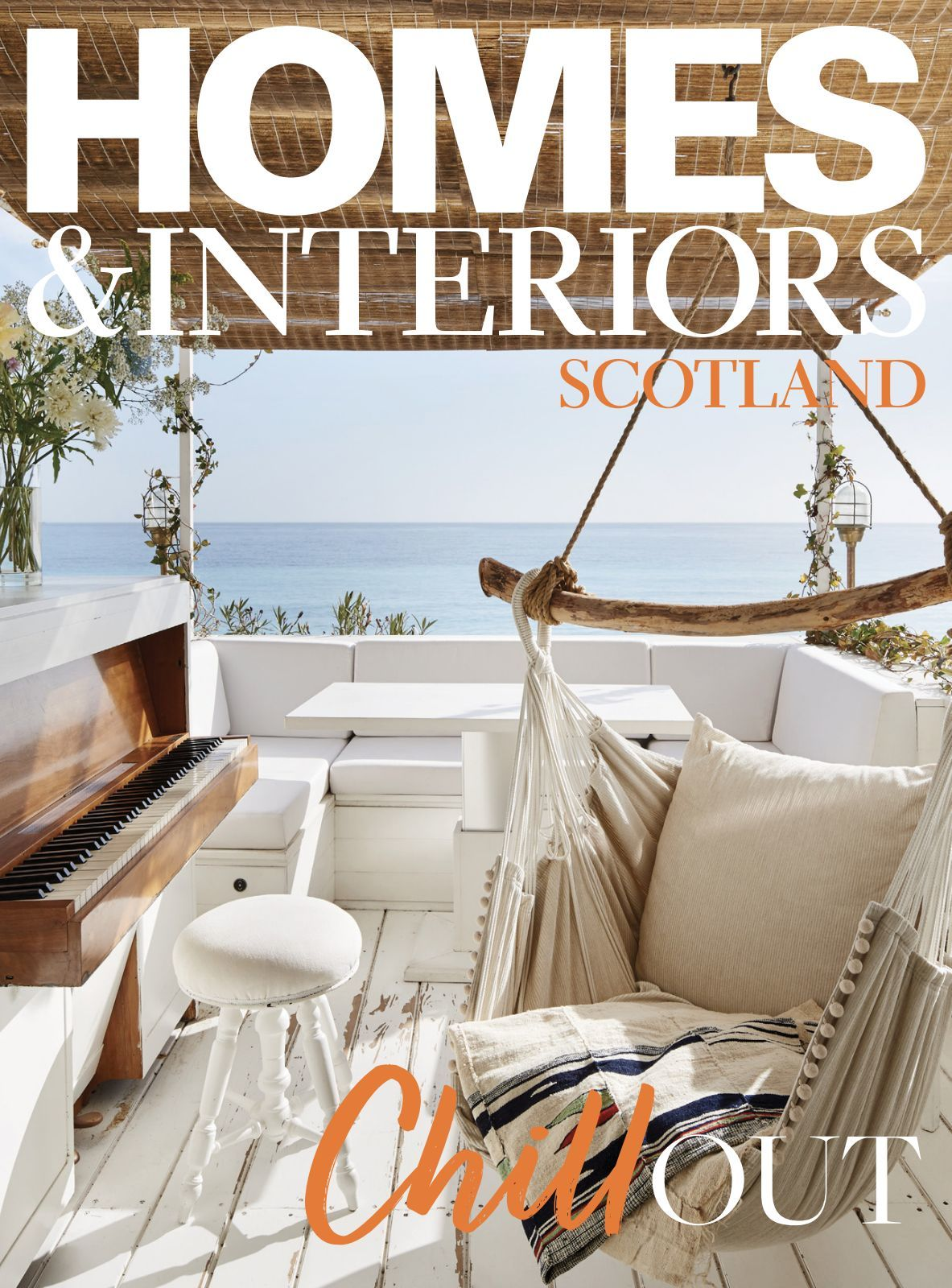 Homes Interiors Scotland Issue 137 07 08 2021