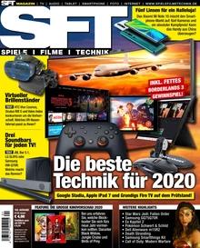 Ausgabe 01/2020