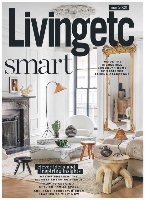 Living Etc 2020-04-02