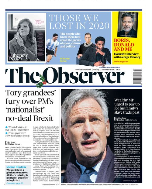 The Observer 2020-12-13