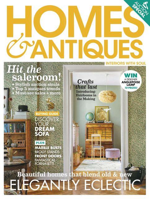 Homes & Antiques 2020-03-04
