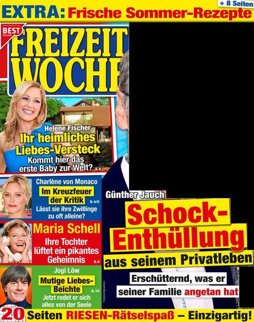Freizeitwoche Ausgabe 24/2021