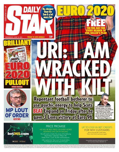 Daily Star 2021-06-16