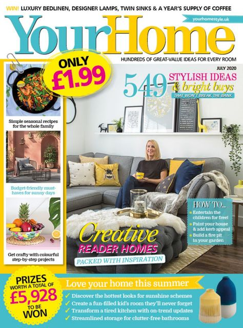 Your Home issue 07/2020