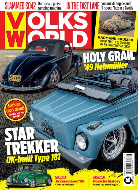 VolksWorld issue 09/2020