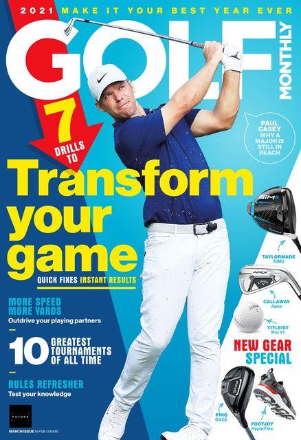 Golf Monthly Magazine 2021-02-04
