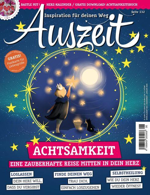 AUSZEIT Ausgabe 06/2020
