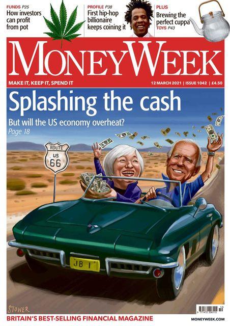 MoneyWeek 2021-03-12