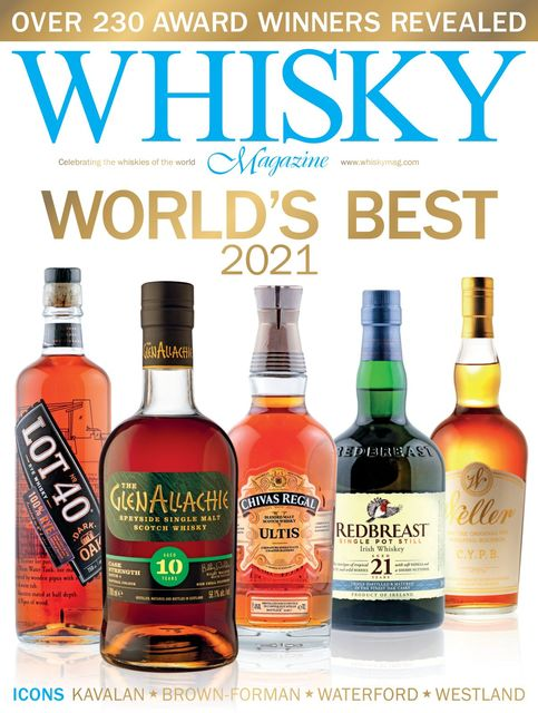 Whisky Magazine WM174
