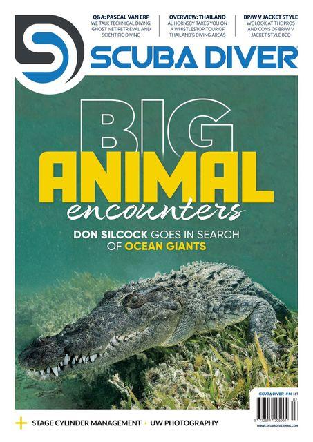 Scuba Diver Magazine Issue 46