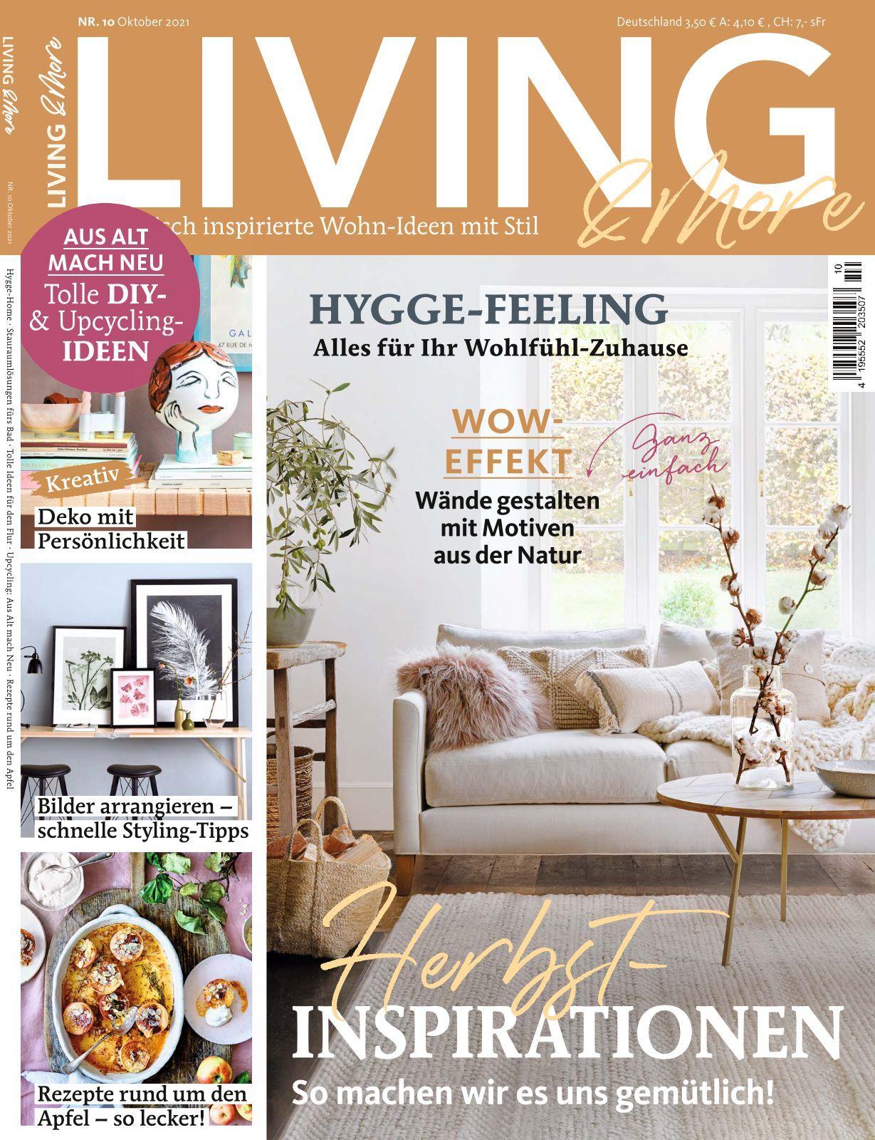 Living & More   Ausgabe 20/20