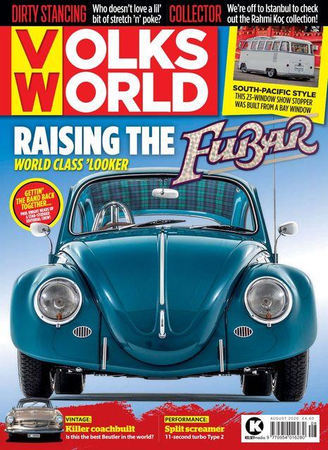 VolksWorld issue 08/2020