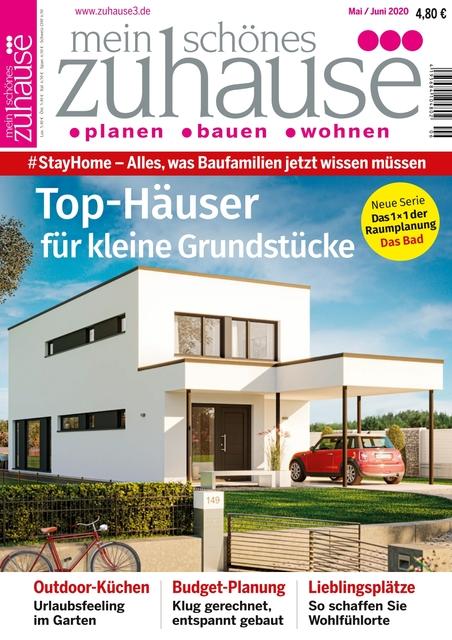 mein schönes zuhause°°° Ausgabe 05/06-2020