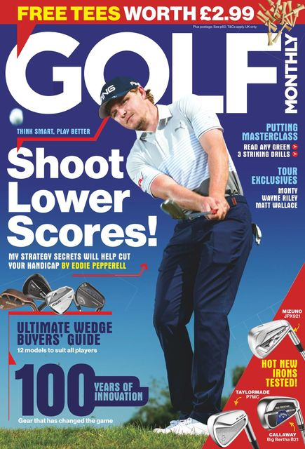 Golf Monthly Magazine 2020-09-10