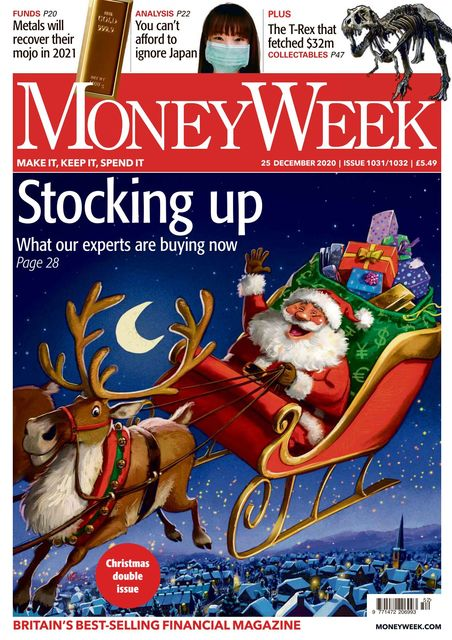 MoneyWeek 2020-12-24