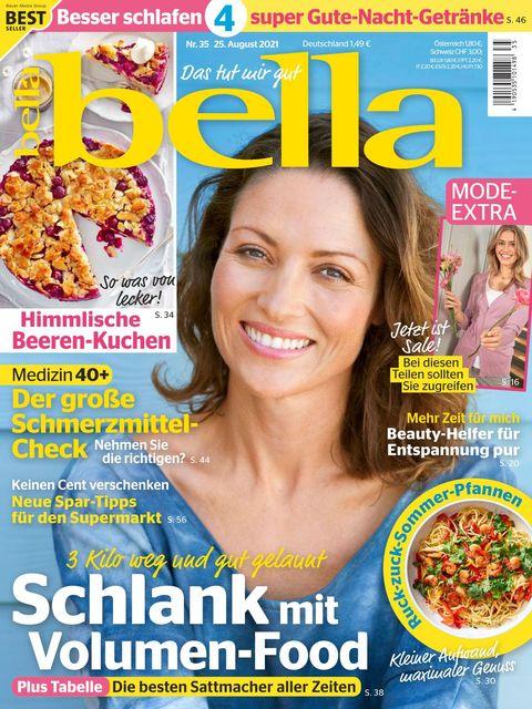 Bella Ausgabe 35/2021