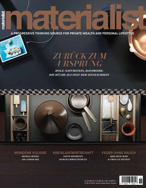 MATERIALIST Ausgabe 02/2021