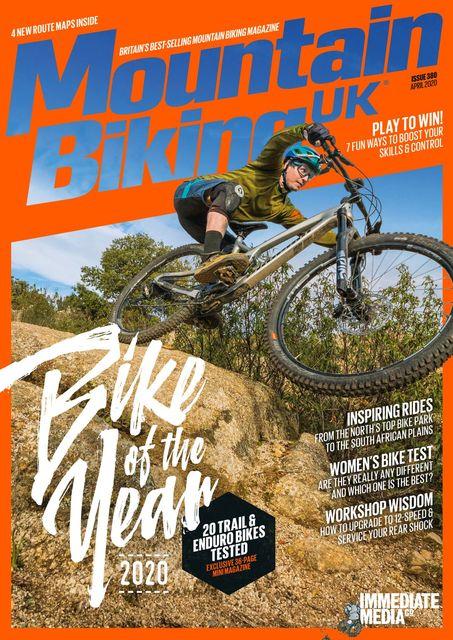 Fist Handwear THEWOODS MTB BMX MX Gants ultimate version!