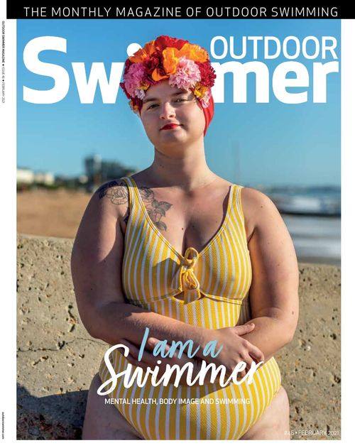Outdoor Swimmer issue 02/2021