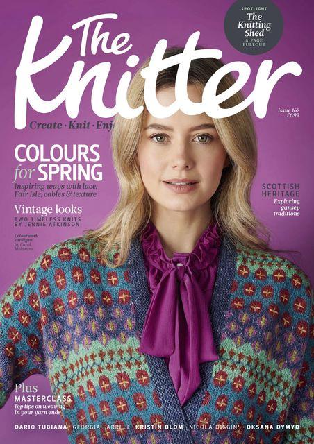 The Knitter 2021-04-01