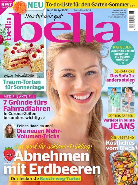 Bella Ausgabe 18/2021