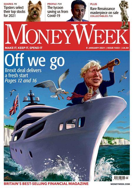 MoneyWeek 2021-01-08