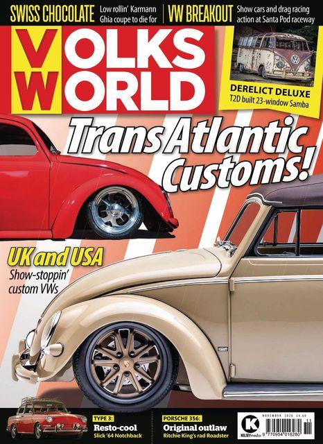 VolksWorld issue 11/2020