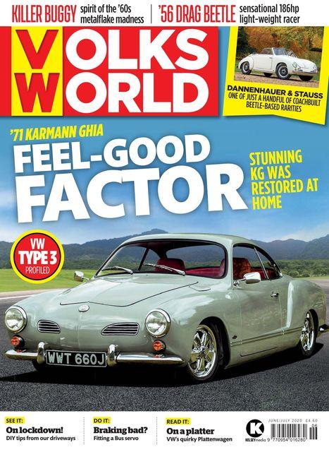 VolksWorld issue 06-07/2020