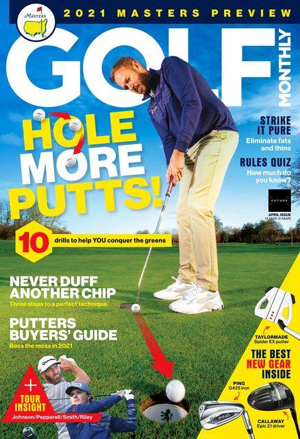 Golf Monthly Magazine 2021-03-04