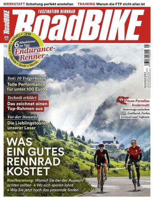 Roadbike 2021-04-06