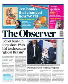 The Observer - 2021-06-13