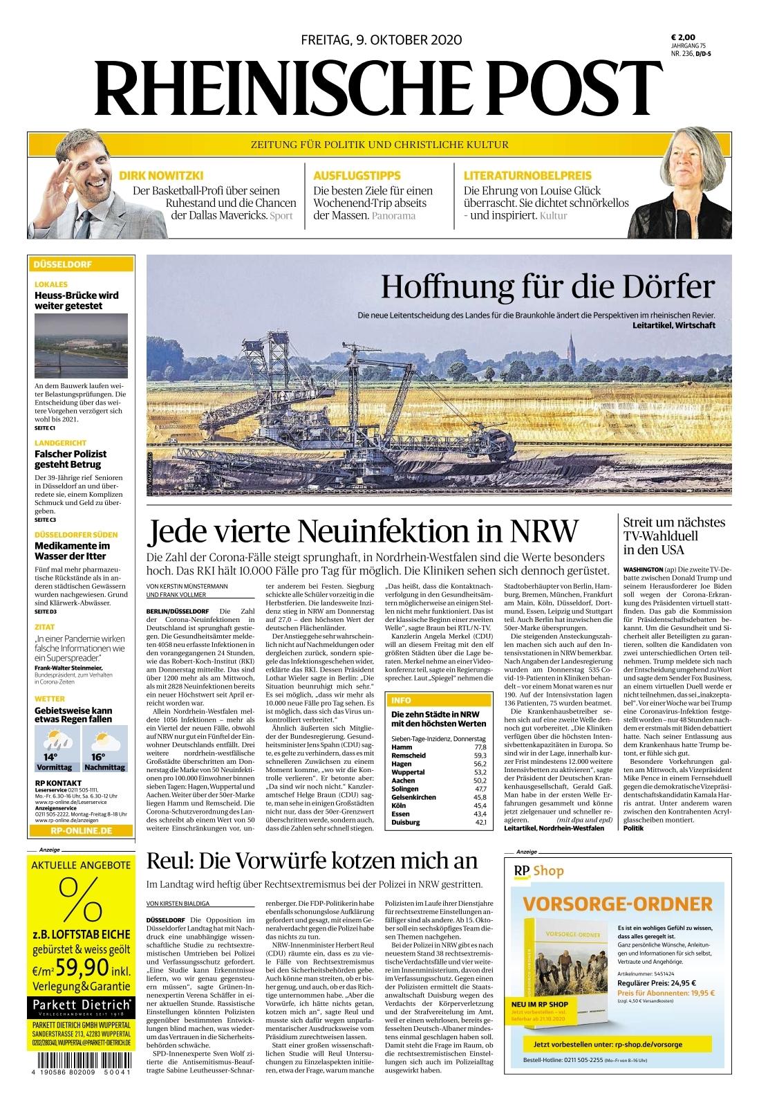 21+ Rheinische Post   8 8 8 Kollektion