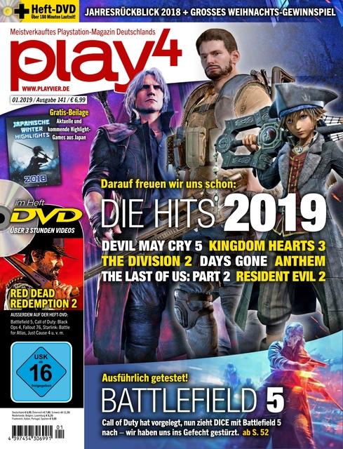 Ausgabe 01/2019