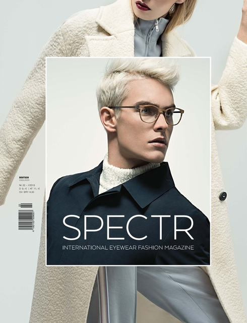 SPECTR (DE) Ausgabe 22