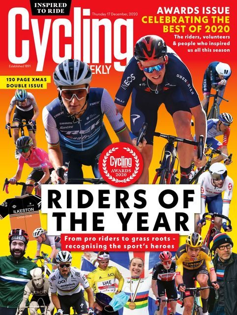 Cycling Weekly - The UK's Best Cycling Magazine 2020-12-17