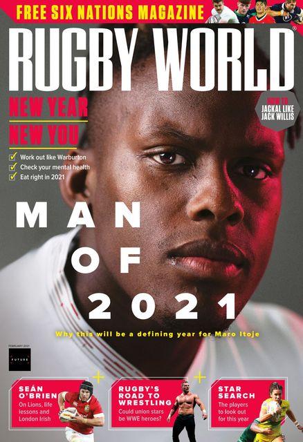 Rugby World Magazine 2021-01-05