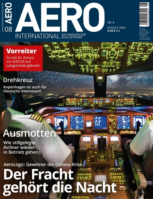 AERO INTERNATIONAL 2020-07-14