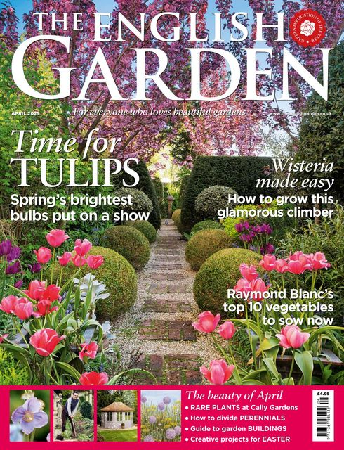 The English Garden issue 04/2021
