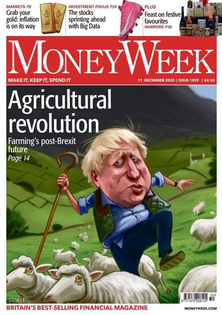 MoneyWeek 2020-12-11