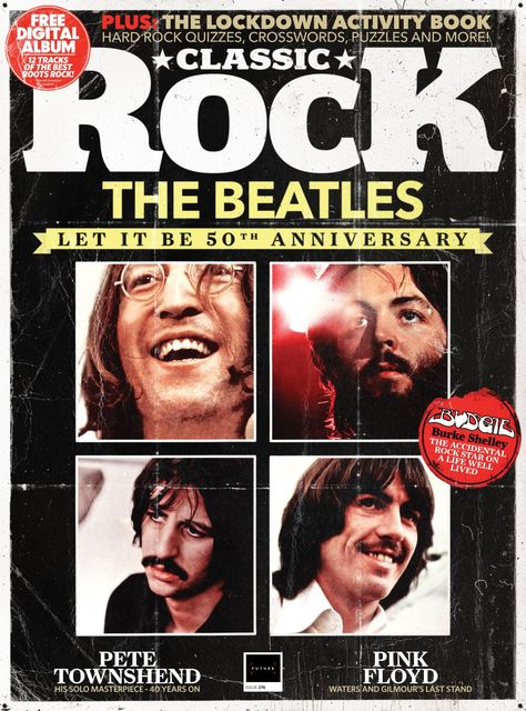 Classic Rock 2020-05-26