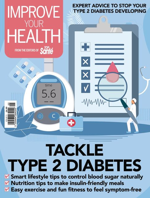 Improve Your Health issue 5