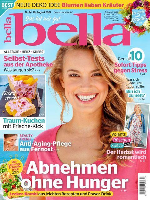 Bella Ausgabe 34/2021