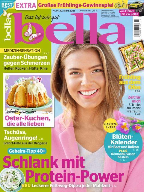 Bella Ausgabe 14/2021