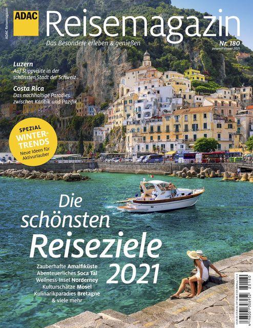 ADAC Reisemagazin 2020-12-10