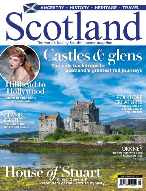 Scotland issue 09-10/2021