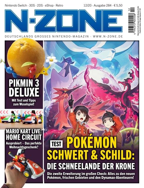 N-ZONE Ausgabe 12/2020