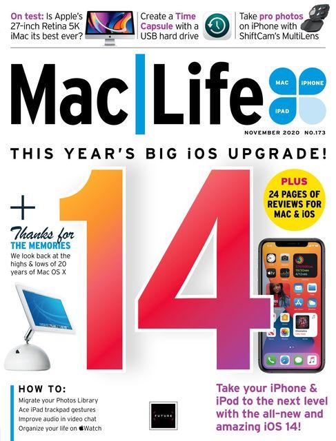 Mac Life UK 2020-10-13